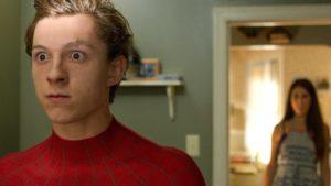 Spider-Man Lejos de casa: estos son los gags más picantes (cuidado, spoilers)