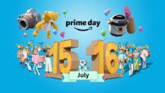 Amazon Prime Day 2019: las mejores ofertas anticipadas