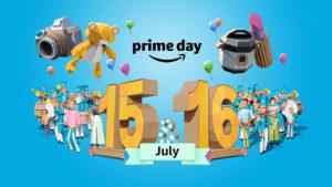 Prime Day 2019: Las mejores ofertas en gadgets, juegos, teléfonos y tablets