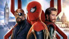 Spider-Man Lejos de Casa: su escena postcréditos es la más impactante del MCU