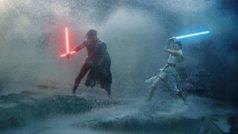 """Daisy Ridley: La versión de Star Wars 9 del director anterior era """"muy diferente"""" a la versión actual"""