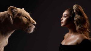 Ya puedes escuchar Spirit, la nueva canción de Beyoncé para El Rey León