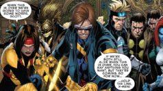 Marvel ha vuelto a «eliminar» a los X-Men de los cómics