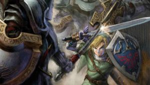 Una abuela gamer consigue pasarse The Legend of Zelda: Twilight Princess en 755 horas