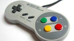 Un nuevo mando inspirado en la mítica SNES podría llegar a Nintendo Switch… ¿junto a sus juegos?
