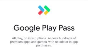 Google prueba una tarifa plana de pago para aplicaciones y juegos