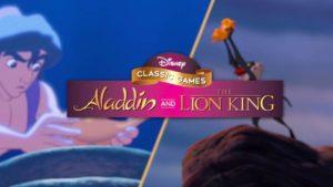 Aladdin y El Rey León: cuatro detalles que debes saber sobre la remasterización de Disney