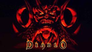 Ya puedes jugar al Diablo original desde tu navegador