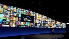 Disney+: todo lo que llegará en su lanzamiento