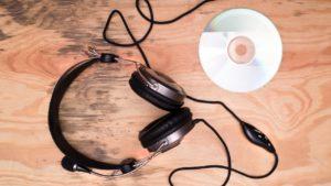 Cómo grabar un CD de música en Windows 10