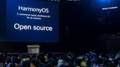 Huawei le declara la guerra a Android con su sistema operativo Harmony OS