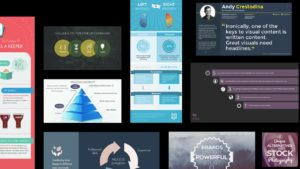 5 páginas webs y apps para hacer infografías