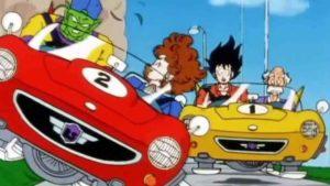 Dragon Ball Z: Kakarot adaptará relleno del anime, como el famoso episodio de la prueba de conducción
