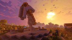 Mojang cancela el esperado Super Duper Graphics Pack para Minecraft