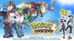 Cómo jugar ya a Pokémon Masters