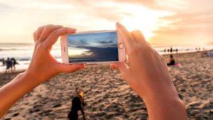 Cómo borrar personas u objetos de una foto con Snapseed
