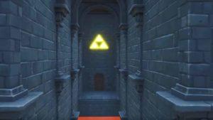 El The Legend of Zelda original llega a Fortnite Battle Royale