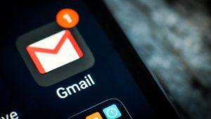 Gmail para Android ya tiene tema oscuro, descubre cómo funciona