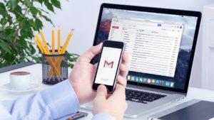 Gmail: Cómo cambiar el nombre de tu cuenta
