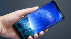 Samsung Galaxy: Cómo hacer una captura de pantalla con gestos