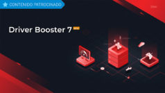 Driver Booster 7 mejora tu ordenador sin esfuerzo