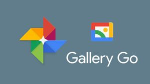 Google Fotos VS. Google Gallery Go