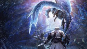 Monster Hunter World: Iceborne, todo lo que debes saber
