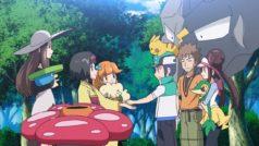 Pokémon Masters: Todo lo que debes saber del último juego Pokémon para móviles