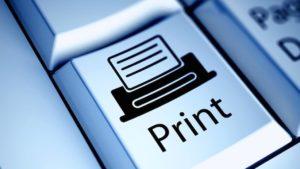 Cómo convertir una página web a PDF