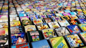 Juegos clásicos que puedes reencontrar en Android