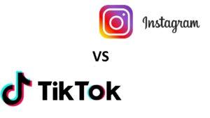 """Instagram quiere acercarse a TikTok probando la función """"clips"""""""