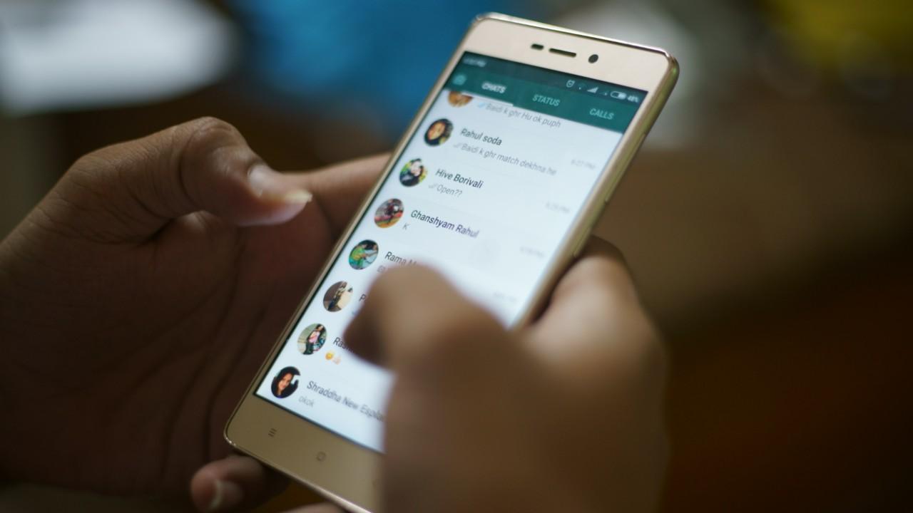 Podrás usar WhatsApp en varios telefónos a la vez: primeras imágenes