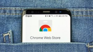 Cómo instalar extensiones de Chrome en Kiwi Browser para Android