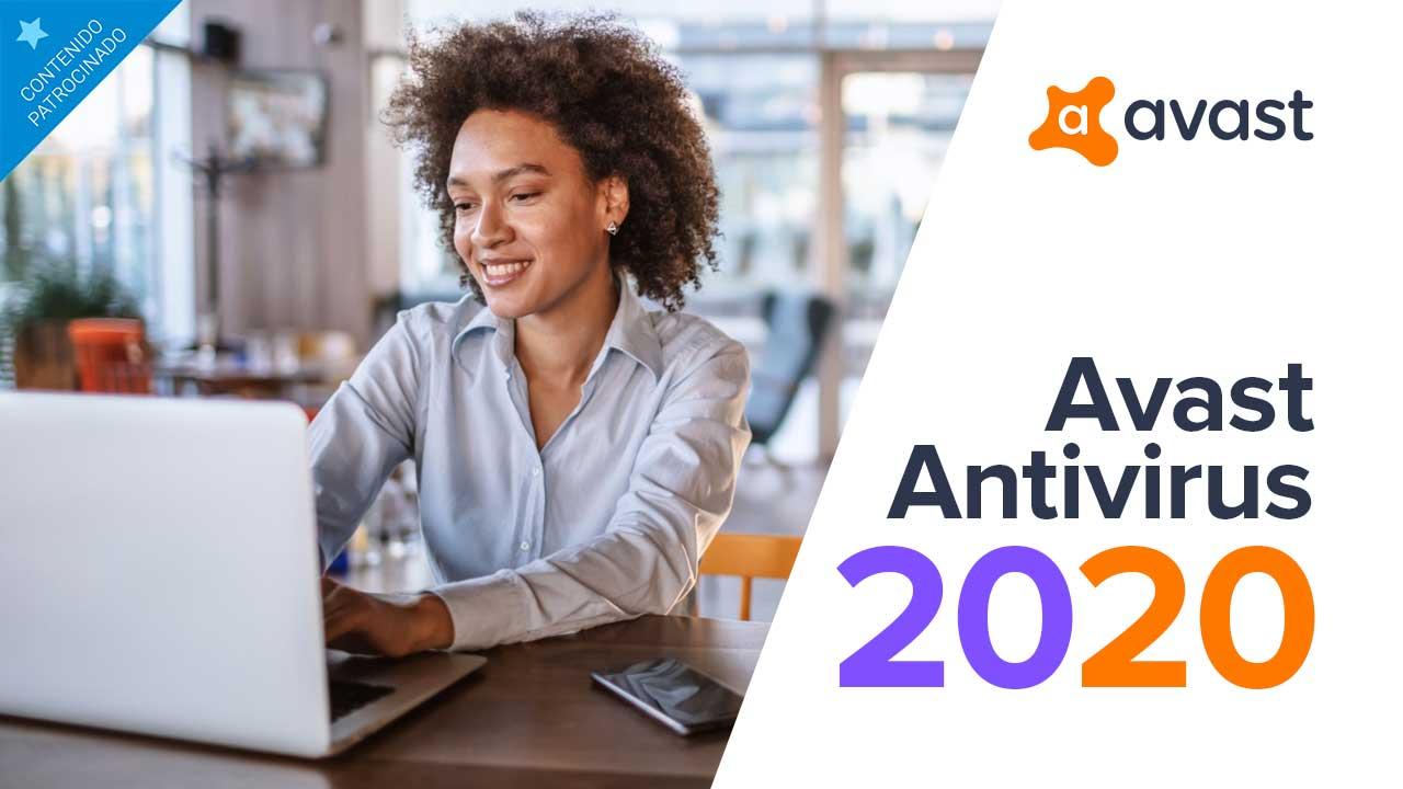 Avast actualiza su antivirus: más potente y gratuito