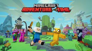 Los mejores mapas de aventura para Minecraft