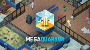 Análisis de Megaquarium: Construye tu propio acuario en este juego de estrategia tranquilo y buenrollero