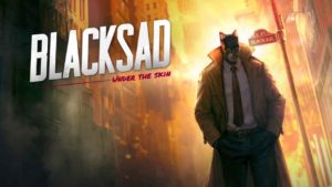 Análisis de Blacksad: Under the Skin: Un misterio noir en la Nueva York de los 50 que engancha, divierte y sorpende