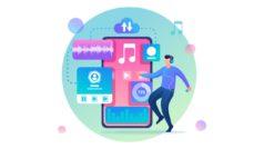 Los mejores editores de audio de 2019 gratuitos (Android)