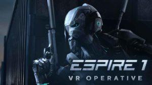 Análisis de Espire 1: VR Operative: Llega el Metal Gear de la Realidad Virtual