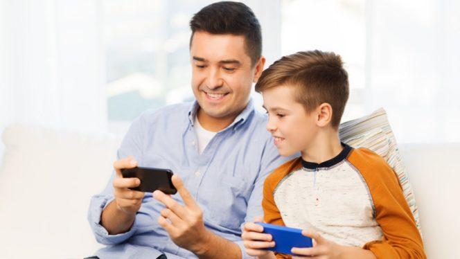 Los mejores juegos para niños gratis
