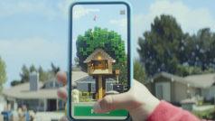 Minecraft Earth ya disponible en Android para descargar gratis