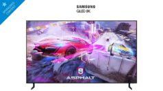 Samsung Smart TV: el televisor de los Gamers
