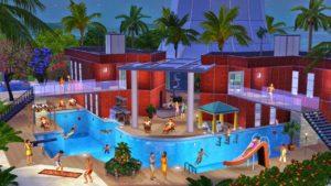Las mejores casas de Los Sims 4