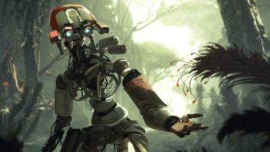 Análisis de Stormland: El sandbox VR revolucionario de Insomniac
