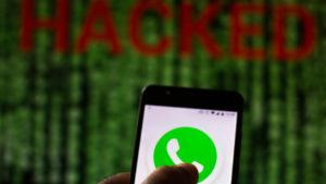 WhatsApp no es tan seguro como pensabas: un error dejaba expuestos todos tus secretos