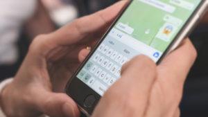 WhatsApp: llegan los mensajes que se autodestruyen