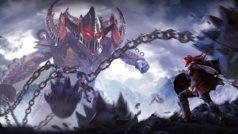 Análisis de Asgard's Wrath: Una aventura de rol de acción que asciende directa al Panteón VR