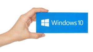 4 formas de tener Windows 10 gratis