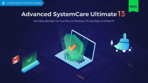 Advanced SystemCare Ultimate: El último lanzamiento de IObit para mantener un PC seguro y rápido