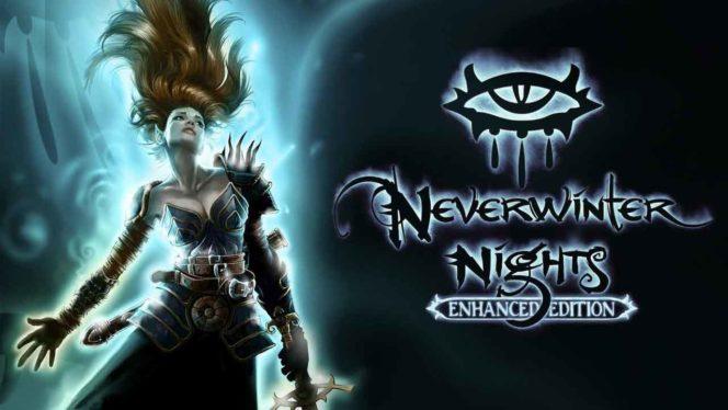 Análisis de Neverwinter Nights Enhanced Edition: Rol clásico perfecto para disfrutarlo en compañía